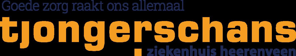 Logo Tjongerschans