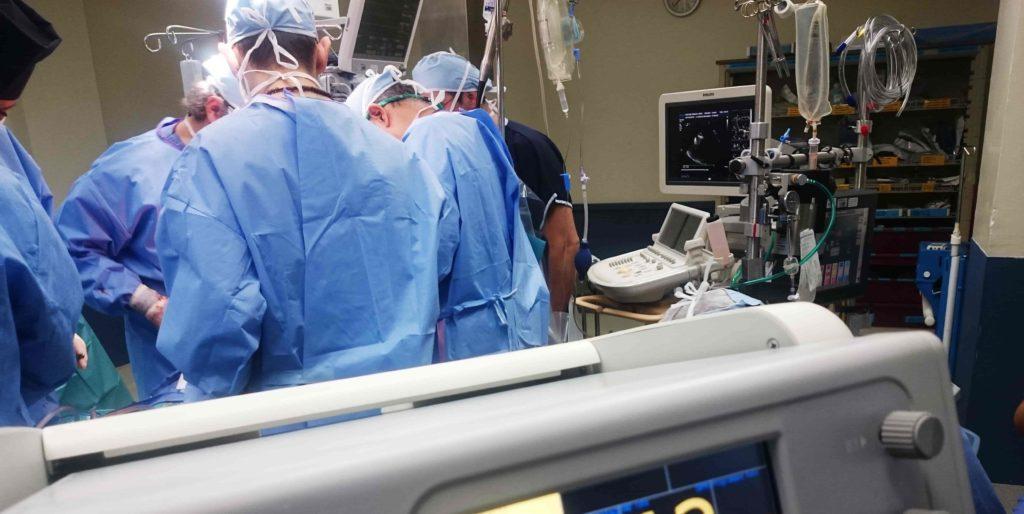 Operatie foto