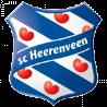 SC heerenveen logo klein