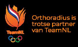 Team NL samenwerking orthoradius