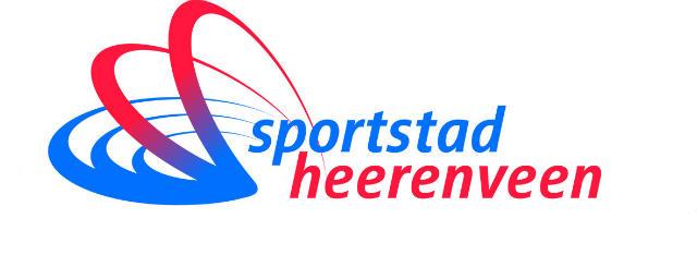 Sportstad logo heerenveen